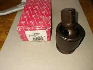 New Wright 3 4 Universal Socket Joint Drive Made In Usa