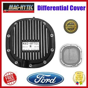 Mag hytec Differential Cover 3 1 4 4 Quarts For Ford F 150 Ranger Explorer
