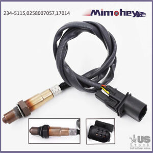 Bosch Lsu4 2 Wideband Replacement Oxygen O2 Sensor For Plx Innovate Lm 1 Lc 1