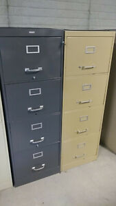 Legal Filing Cabinet s One Locking Good Used Condition Free Local Delivery