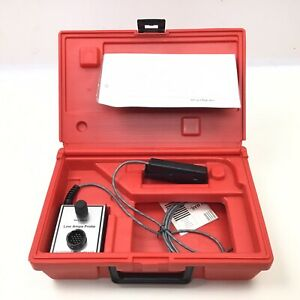 Snap On Amprobe Low Amp Probe Kit Mt3000a440