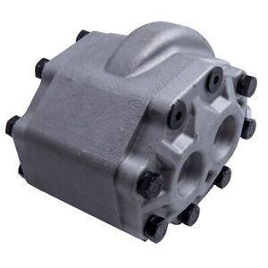 Hydraulic Gear Pump Replace For Case 385 454 464 485 574 585 674 885 684 784