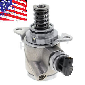 Oem High Pressure Fuel Pump For Audi A6 A7 A8 Q5 Q7 V6 S4 Vw Touareg 3 0 Hpp0009