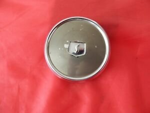 Vintage 1950 1951 Studebaker Champion Horn Button Oem Part