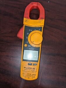 Fluke 902 Clamp Meter For Parts