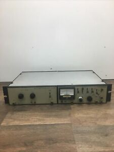 Keithley Instruments 822 Phase Sensitive Detector 825 Low Noise Amplifier