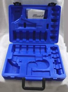 Blue Point At109dgk Pneumatic Air Grinder Case Instructions Only Snap On
