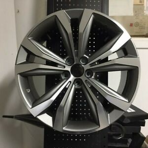 20 Rx350 Fsport Premium Style Rims Wheels 5x100 Fits Lexus Ct200h Ct200 Ct 200
