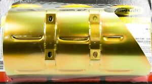 Milodon 32230 Louvered Windage Tray Fits Small Block Mopar Sold Singly