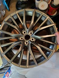 2017 2021 Rx350 Rx450h F Sport Oem Wheel Rim 20x8in 4261a0e110 Genuine Lexus