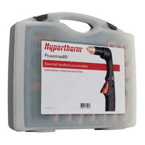 Hypertherm 851468 Consumable Kit Powermax85 Essential Handheld 85 A Cutting