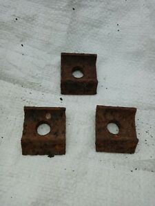 Allis Chalmer G Tractor Front Wheel Clamp