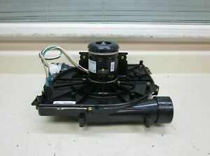 Carrier Bryant Payne Hc28cq116 320725 756 Furnace Draft Inducer Blower Motor