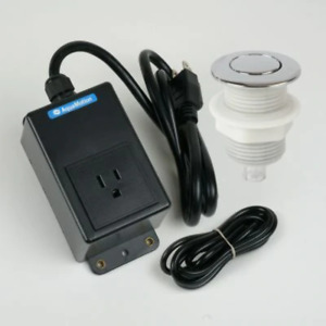 Aquamotion Amk cb On call Air Actuated Counter Control Kit
