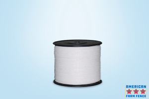 Electric Fence Poly Tape 1 2 X 660