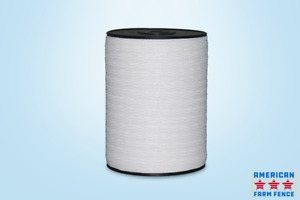 Electric Fence Polytape 1 2 X 1320