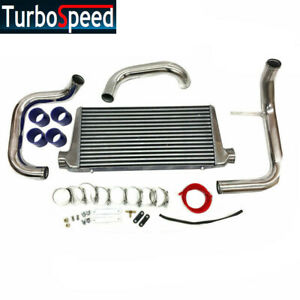 Front Mount Intercooler Piping Kit Fmic Skylin 89 91 R32 Gts Rb20 93 98 R33 Rb25