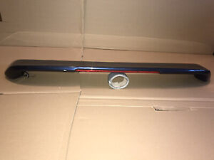 Honda Civic Ferio Eg8 Jdm 4 Door Oem Rear Wing Spoiler