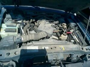 Automatic Transmission 4 Door Sport Trac 2wd Fits 01 05 Explorer 248809
