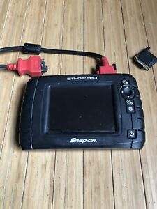 Snap On Ethos Pro Diagnostic Scanner Usa Asian Euro 20 4 Eesc331