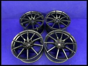 2015 2018 Ford Shelby Mustang Gt350 Performance Race Rim Wheel 19x11 19x10 5
