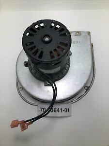Fasco 7021 9137 Draft Inducer Blower Motor 70 23641 01 208 230v 3200rpm