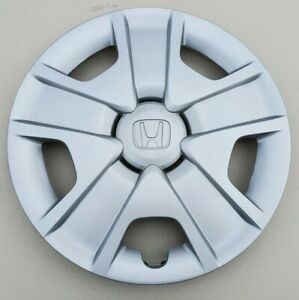 1 Oem 2012 2014 Honda Fit 15 Wheel Cover Hubcaps 55089 44733 Tfo G11