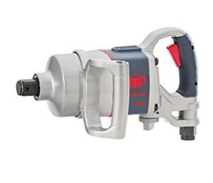 Ingersoll Rand 2850max 1 Inch Drive D Handle Impact Wrench