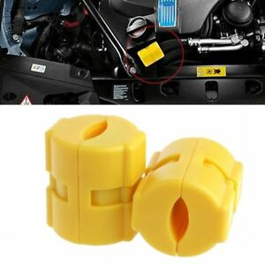 2pcs Delivery Vehicle Magnetic Car Fuel Saver Saving Gas Device Top Hot