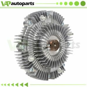 Engine Radiator Cooling Fan Clutch For Toyota 4runner Hiace T100 Tacoma