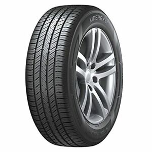 Pair Of 2 Hankook Kinergy St H735 All season Tires 215 70r15 98t