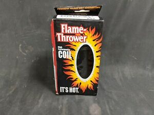 Flame Thrower Coil Black 1 5 Ohm 40011