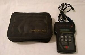 Matco Determinator Md2005 Secondary Ignition Analyzer With Soft Case