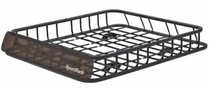 Thule Sportrack Vista Roof Basket Sr9035 new
