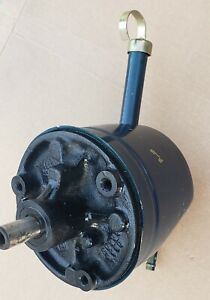 67 70 Ford Mustang Thunderbird Fairline Falcon Cougar Power Steering Pump