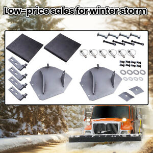 Aftermarket Snow Plow Wing Pro wing Extension Extender For Pw22