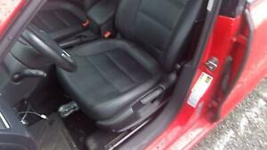 Front Seat Assembly Jetta Except Gli 11 12 13 14
