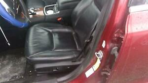 Front Seat Assembly Chrysler 300 11 12 13 14