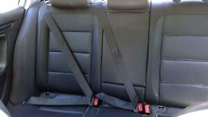 Rear Seat Jetta Except Gli 10
