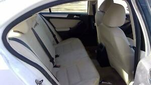 Rear Seat Jetta Except Gli 13