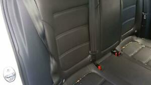 Rear Seat Jetta Except Gli 14