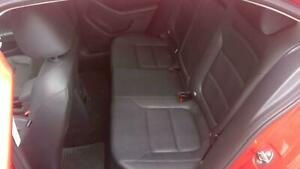 Rear Seat Jetta Except Gli 11
