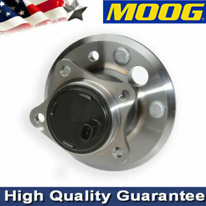 Rear Right Side Wheel Hub Bearing For Lexus E350 Base Toyota Avalon Touring Rh