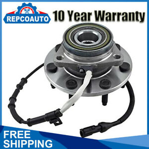 Front Left Or Right Wheel Hub Bearing For Ford F 150 F 250 F 150 Heritage 7 Lug
