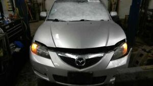 Automatic Transmission 4 Speed Fits 07 09 Mazda 3 1378323