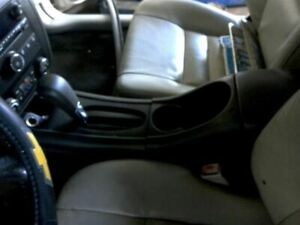 Console Front Floor Fits 06 07 Monte Carlo 1651889