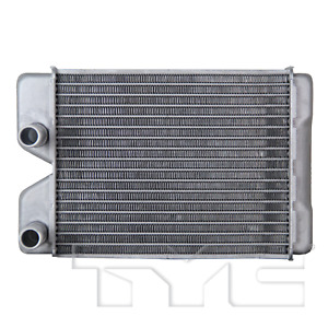 New Heater Core For Ford Truck Mustang Mercury Comet Cougar D3tz18476a 96123