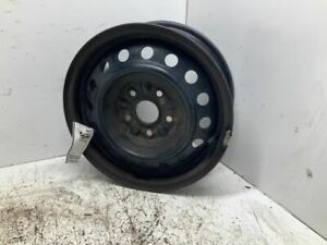 Wheel 15x6 1 2 Steel Fits 02 06 Camry 891428