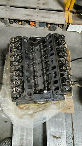 Ford Engine 302 5 0 Small Block 8 Cylinder 75 78 8h5885c5 New