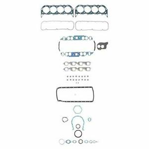 1991 1995 Chevy 454 7 4l Big Block Engine Full Gasket Set Mahle 95 3467